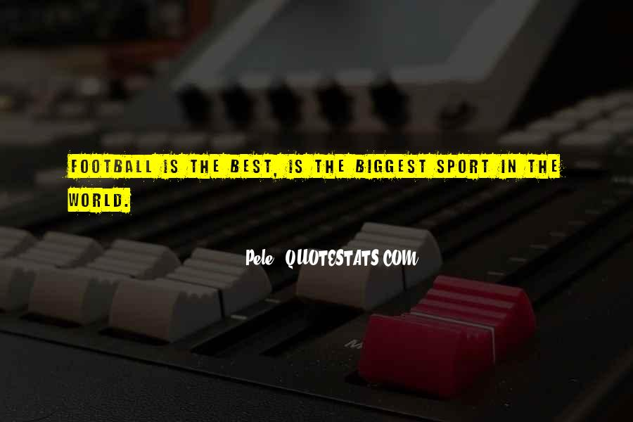 Best Football Quotes #941468