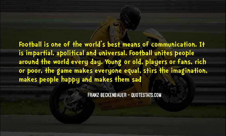 Best Football Quotes #943348