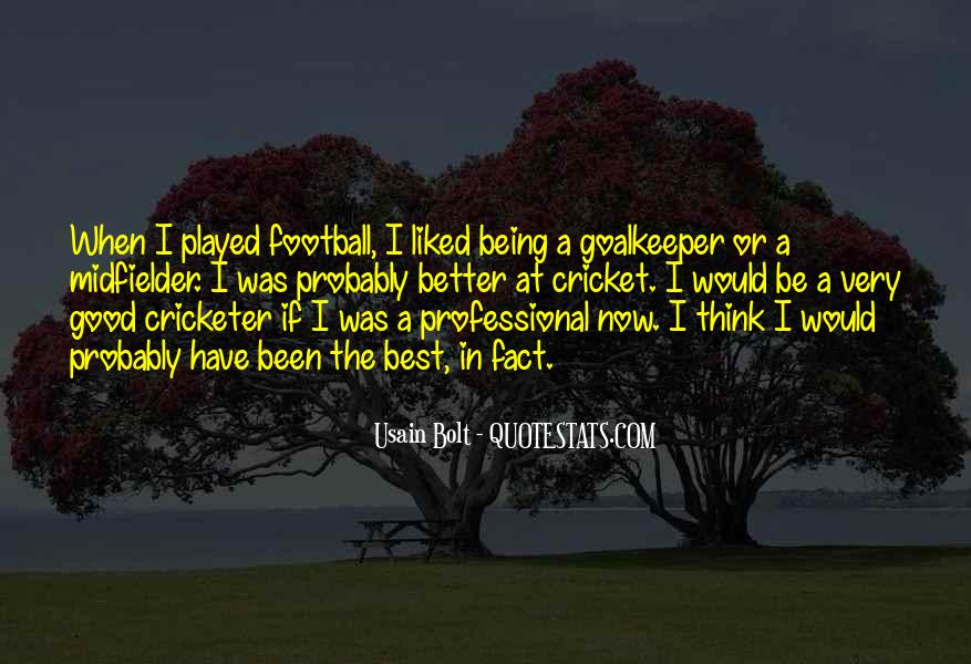 Best Football Quotes #954994