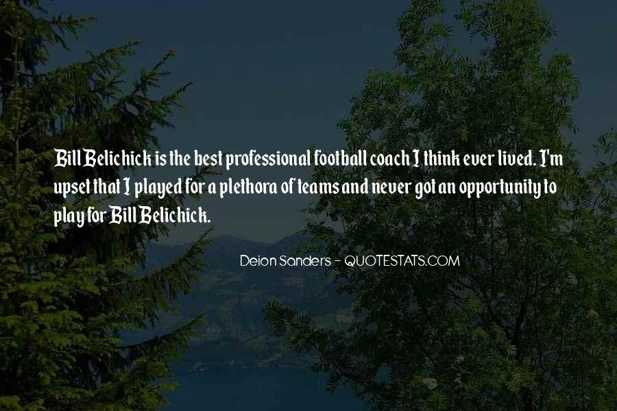 Best Football Quotes #958143