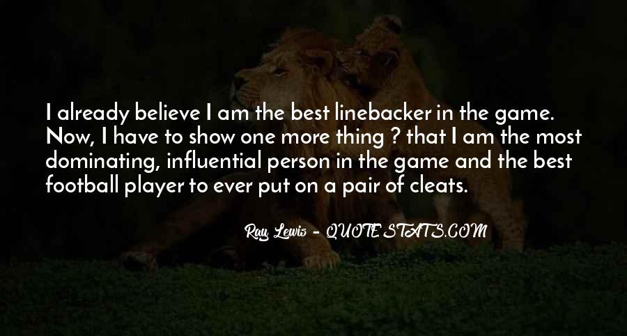 Best Football Quotes #969107