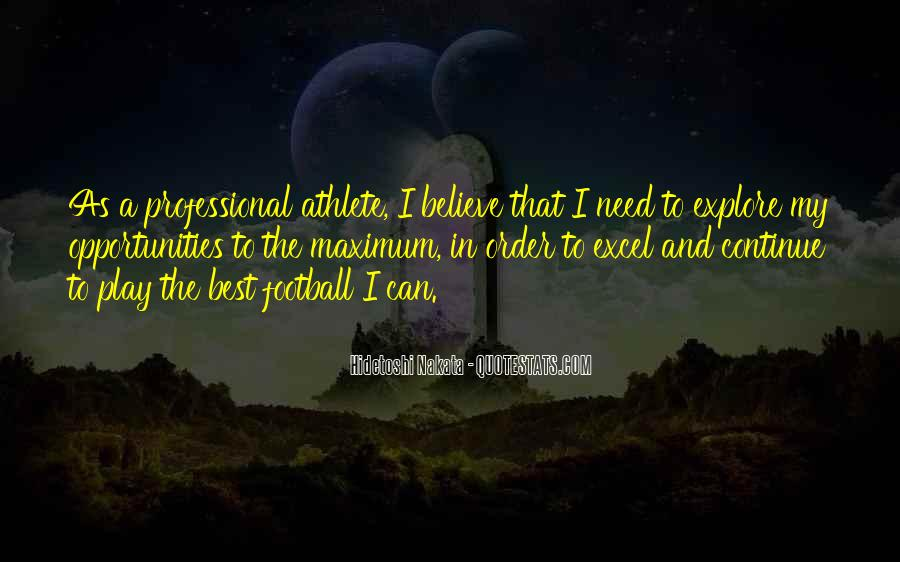 Best Football Quotes #987522