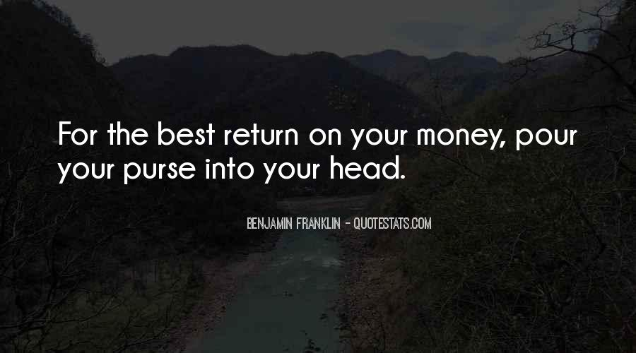 Best For Quotes #14517