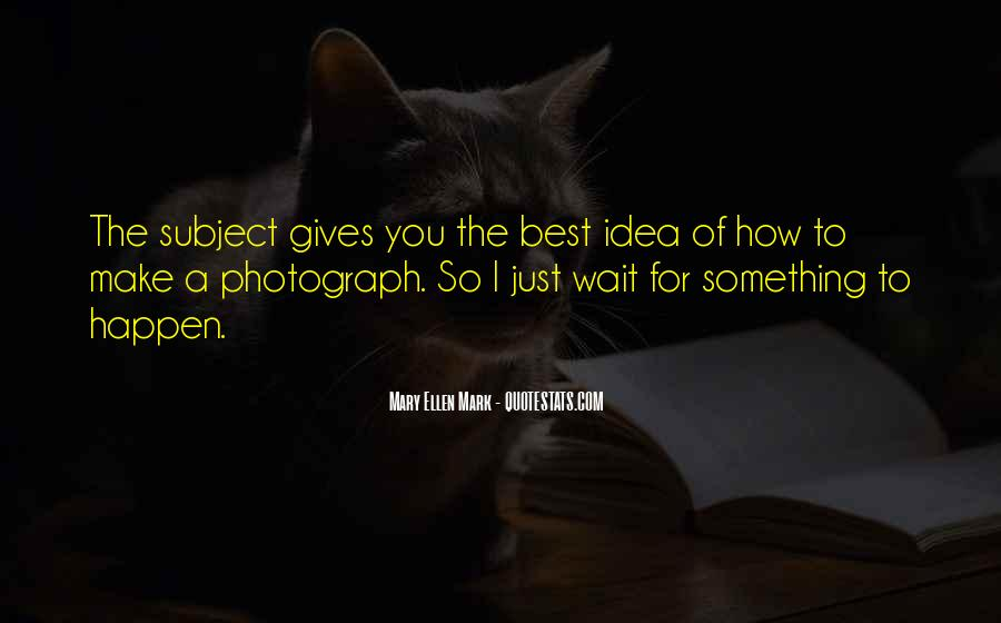 Best For Quotes #16884