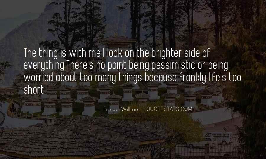 Quotes About Many Sides #1041080