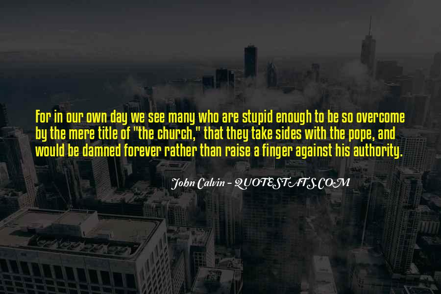 Quotes About Many Sides #1080501