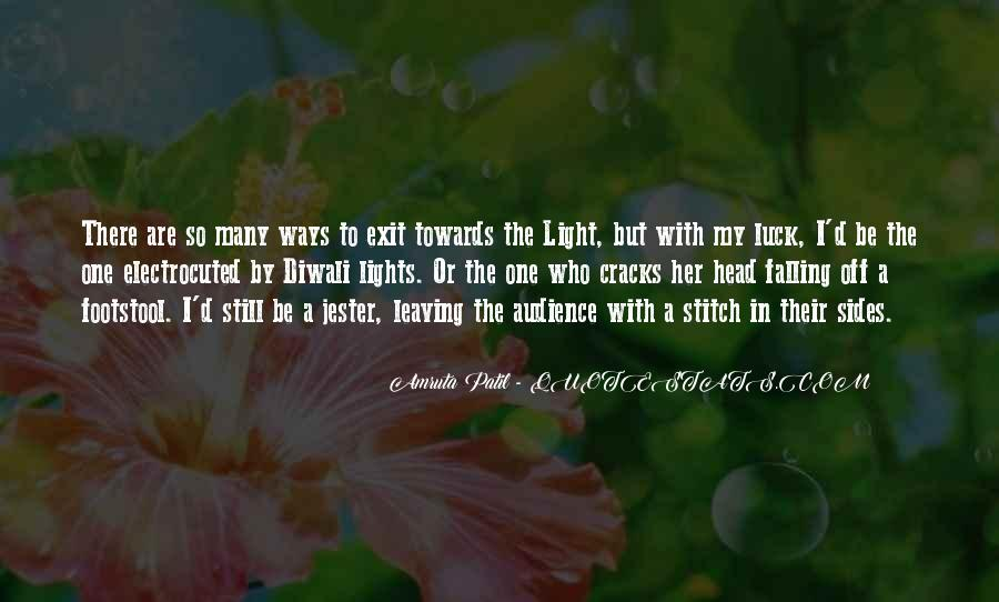 Quotes About Many Sides #1257580