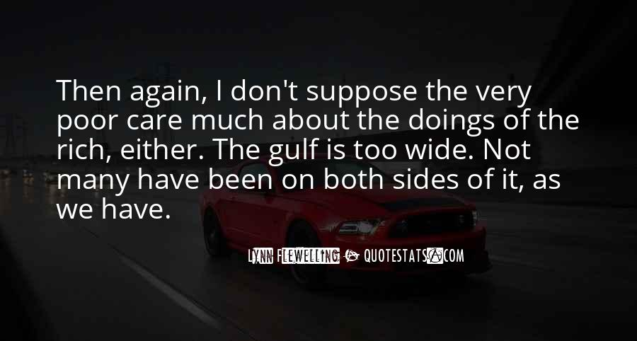 Quotes About Many Sides #1313194