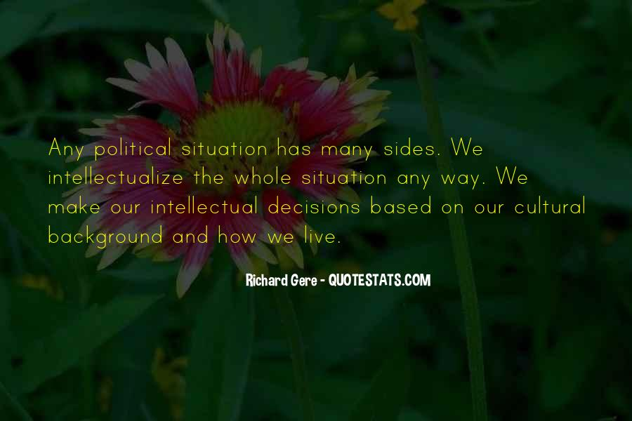 Quotes About Many Sides #180067