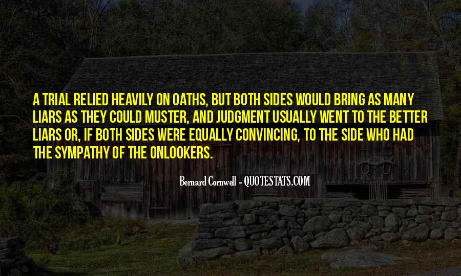 Quotes About Many Sides #63771