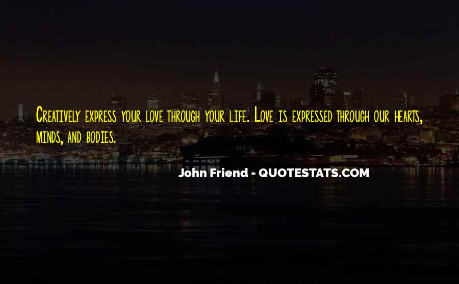 Best Friend And Love Of My Life Quotes #107541