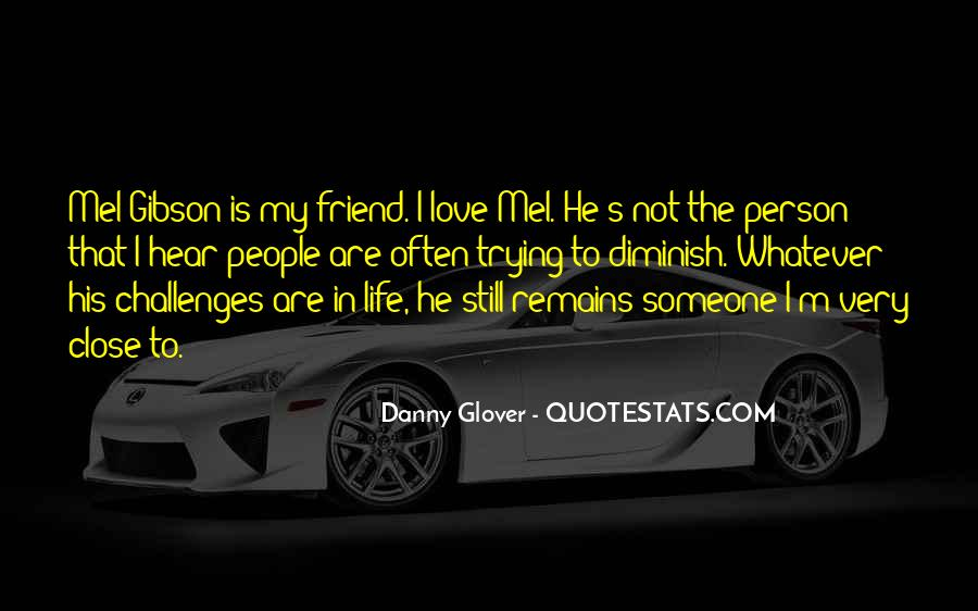 Best Friend And Love Of My Life Quotes #390061