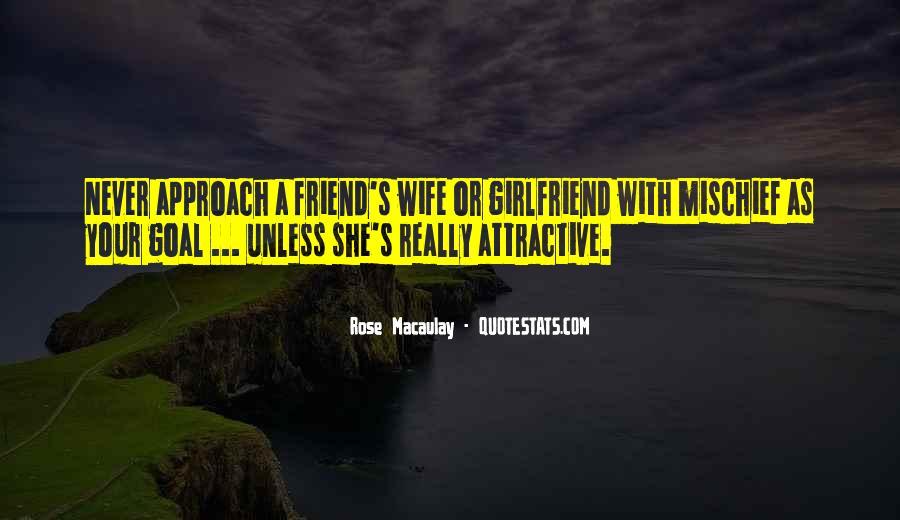 Best Friend Mischief Quotes #1675309