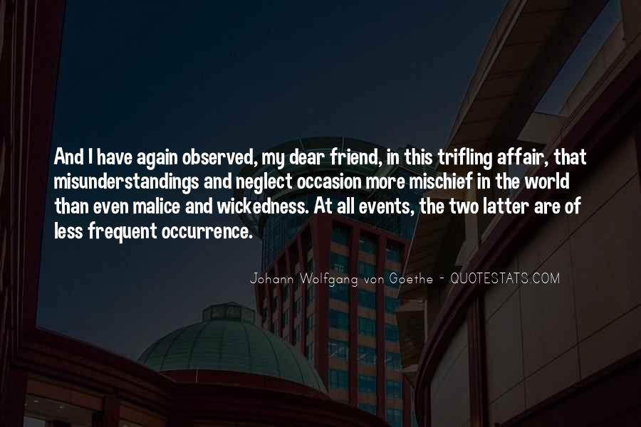 Best Friend Mischief Quotes #1844878