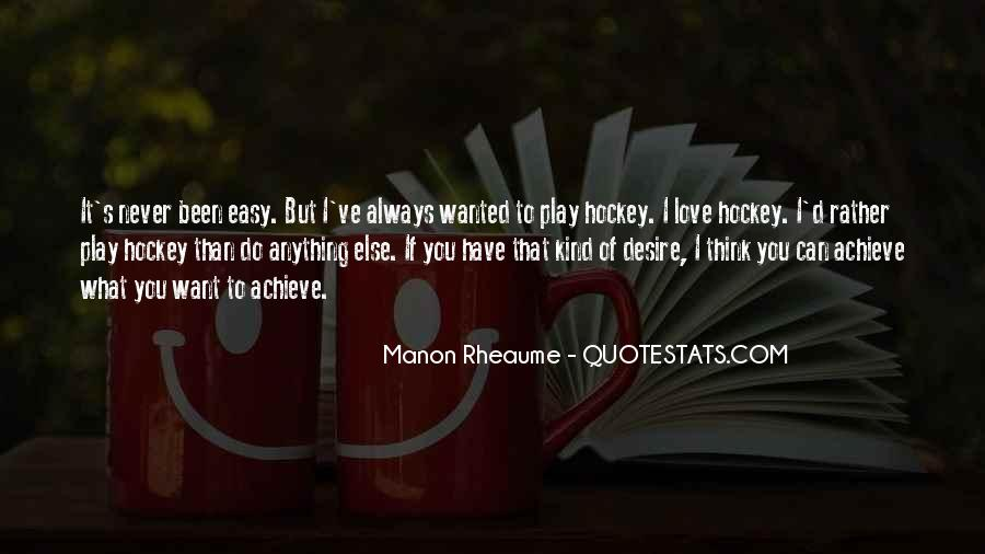 Quotes About Manon #1069455
