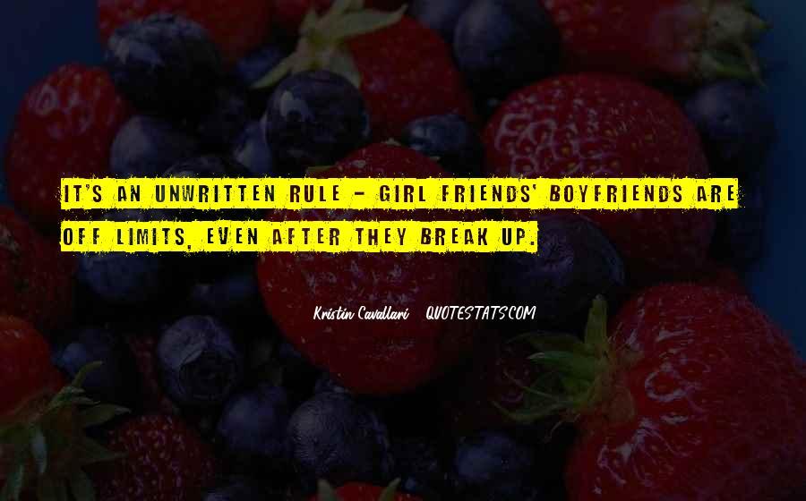 Best Friends And Boyfriends Quotes #1395762