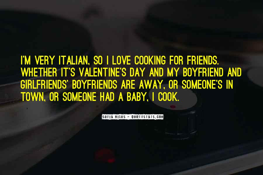 Best Friends And Boyfriends Quotes #201178
