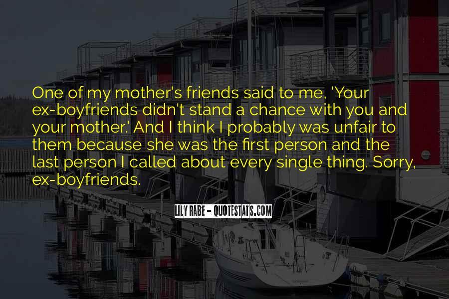 Best Friends And Boyfriends Quotes #228784