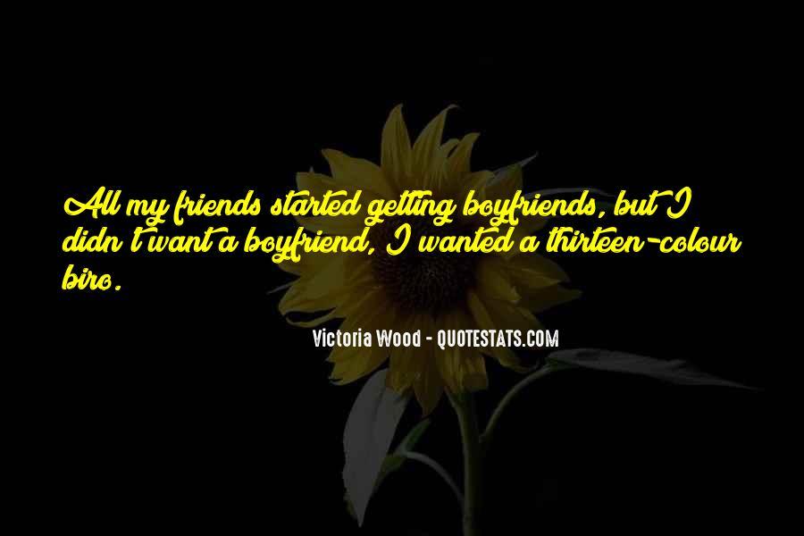 Best Friends And Boyfriends Quotes #861066