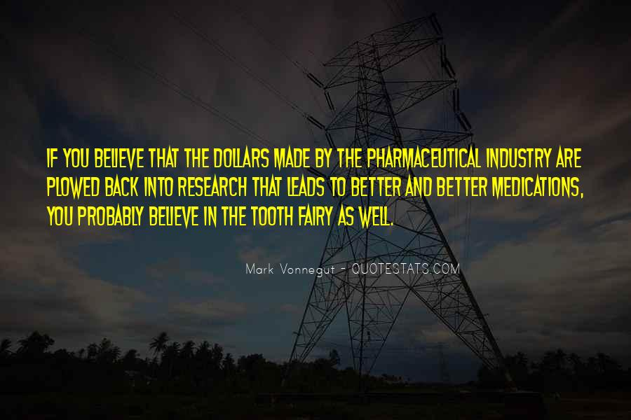 Quotes About The Tooth Fairy #1489984