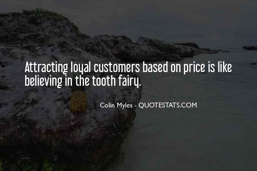 Quotes About The Tooth Fairy #220047