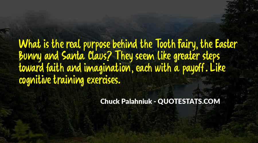 Quotes About The Tooth Fairy #796390