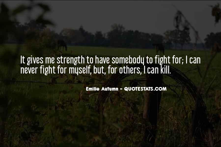 Best Friends May Fight Quotes #418079