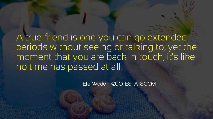 Best Friendship Time Quotes #1598279