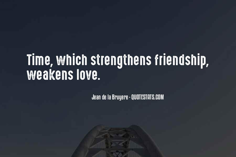 Best Friendship Time Quotes #75706