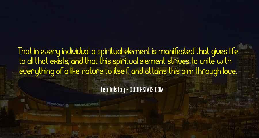Quotes About Manifested #331949