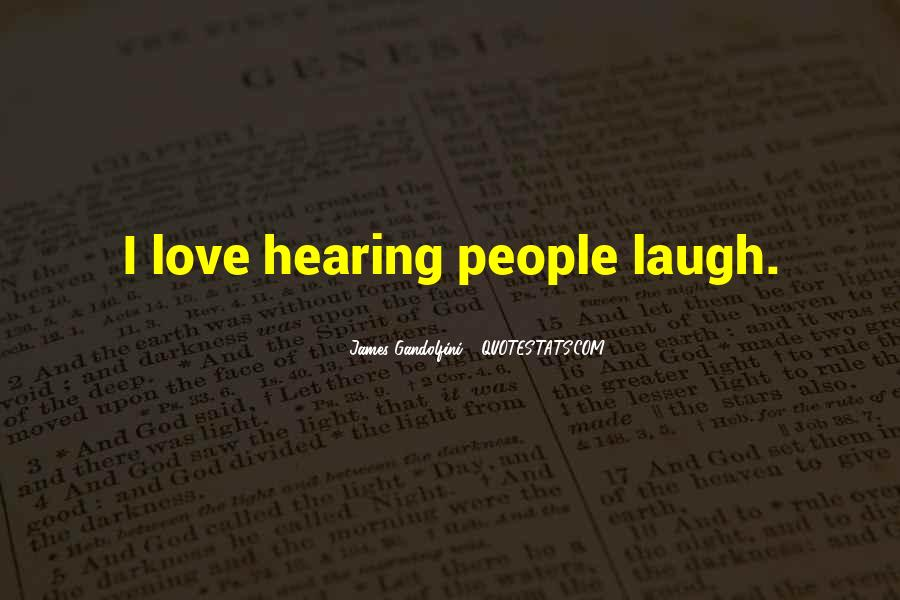 Best Gandolfini Quotes #330438