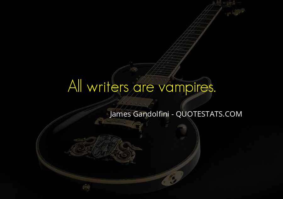 Best Gandolfini Quotes #534080