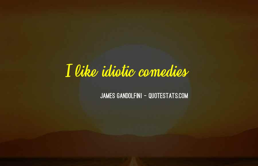 Best Gandolfini Quotes #565722