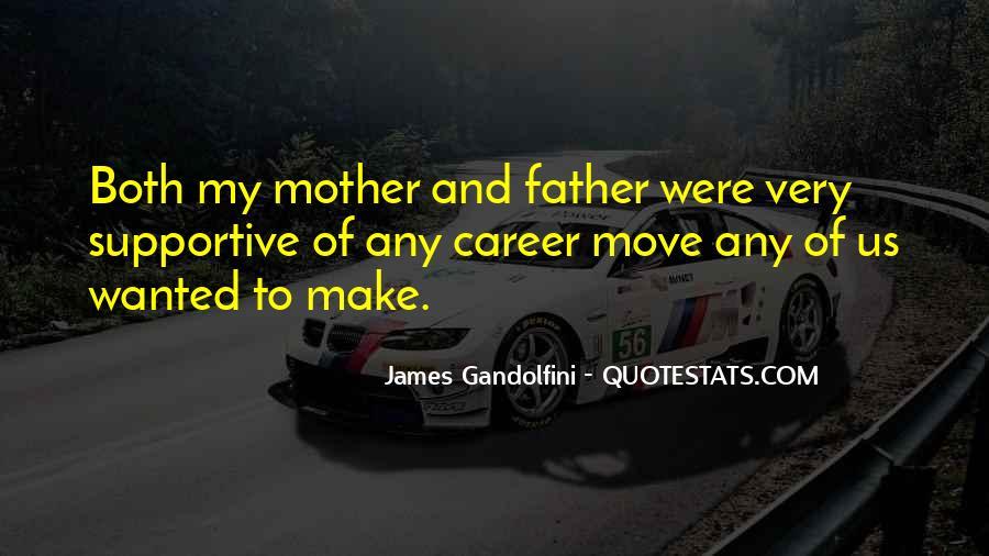 Best Gandolfini Quotes #725548