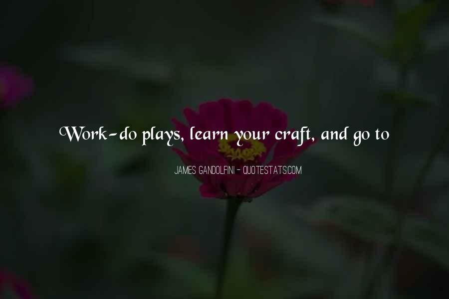 Best Gandolfini Quotes #753797