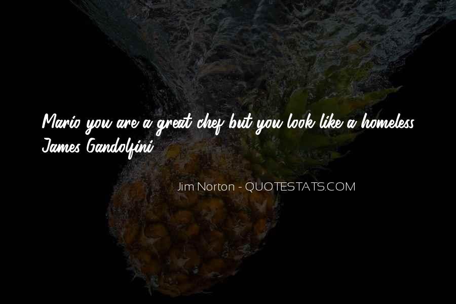 Best Gandolfini Quotes #97085