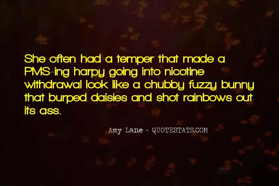 Best Get Fuzzy Quotes #147770