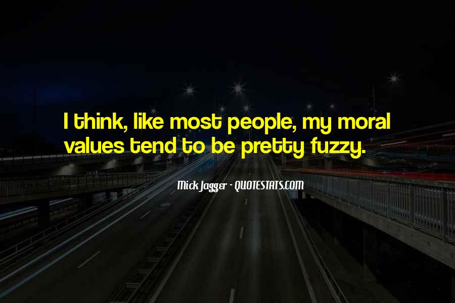 Best Get Fuzzy Quotes #154940