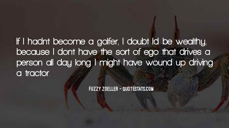 Best Get Fuzzy Quotes #160393