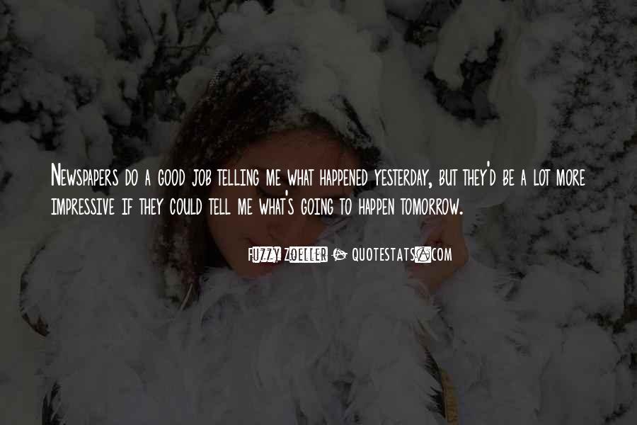 Best Get Fuzzy Quotes #16041
