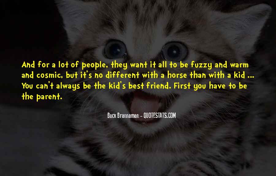 Best Get Fuzzy Quotes #194712