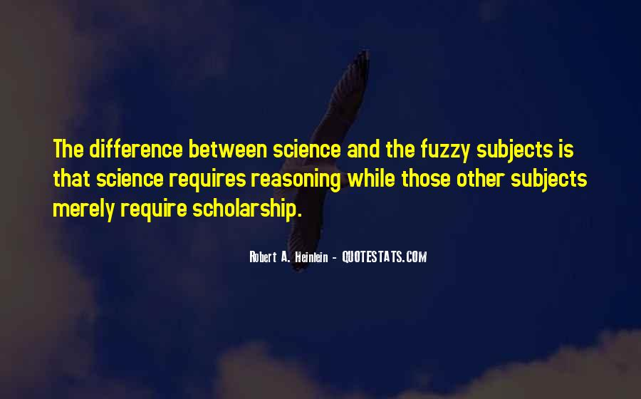 Best Get Fuzzy Quotes #194940