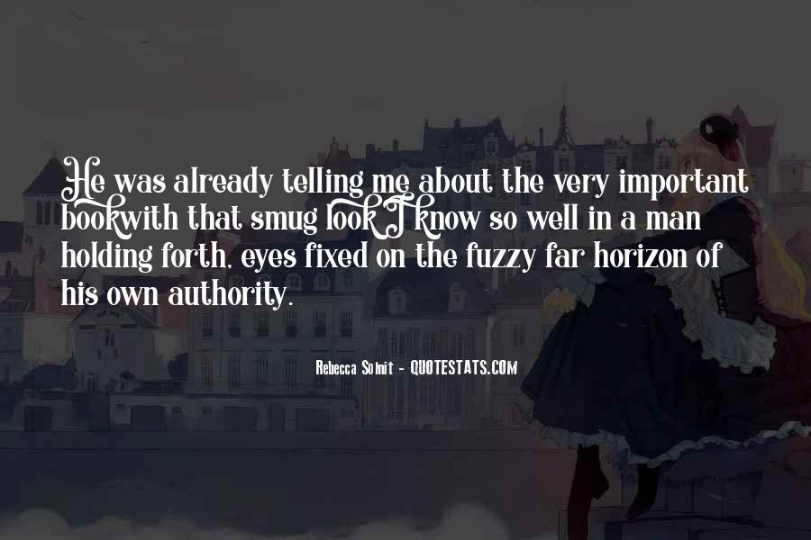Best Get Fuzzy Quotes #195485