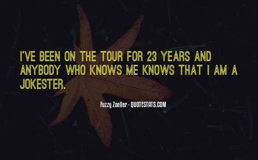 Best Get Fuzzy Quotes #28386