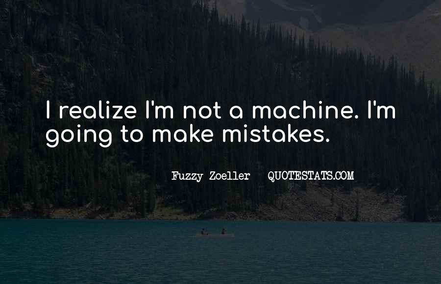 Best Get Fuzzy Quotes #71887