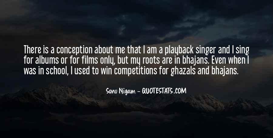 Best Ghazals Quotes #143714