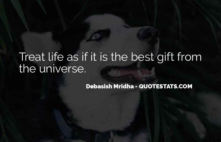 Best Gift Quotes #132046