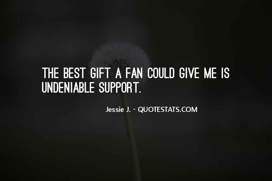 Best Gift Quotes #191762