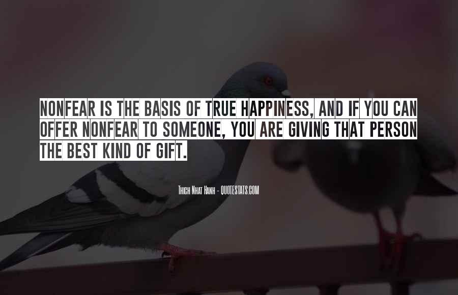 Best Gift Quotes #2080