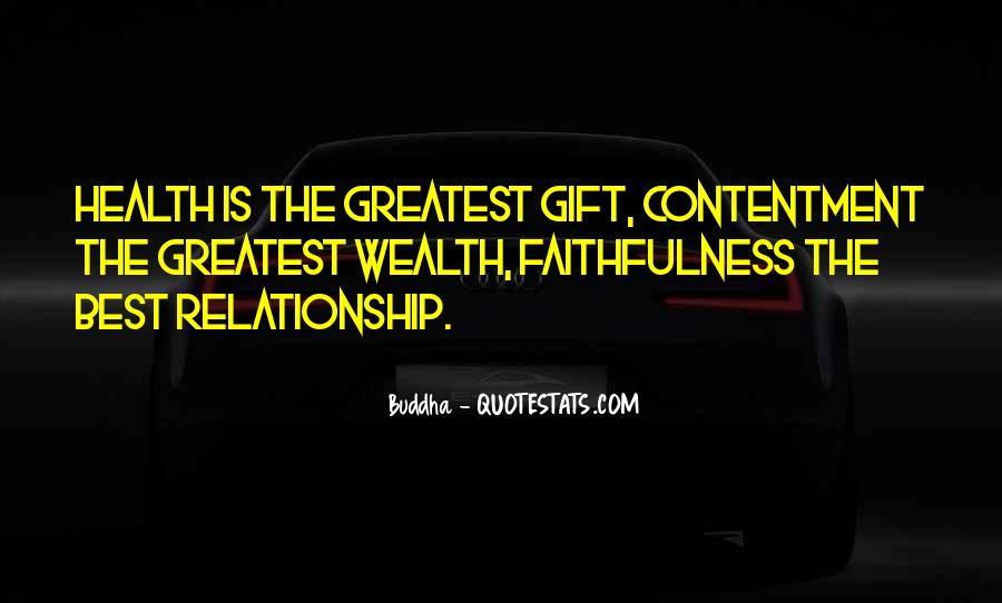 Best Gift Quotes #402897